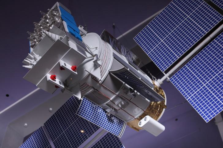 Разработка Ростеха поможет летательным аппаратам достигать целей по звездам