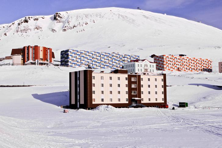 Ростех разработает автономные энергоустановки для Арктики