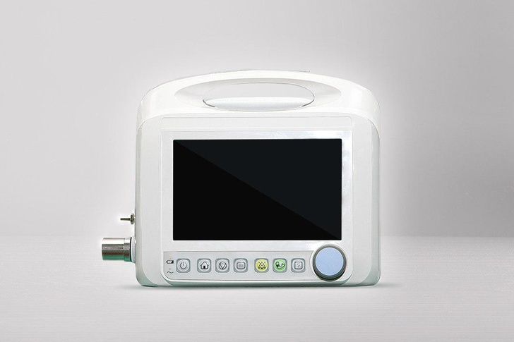 """""""Швабе"""" разработал новый аппарат дыхательной поддержки новорожденных"""