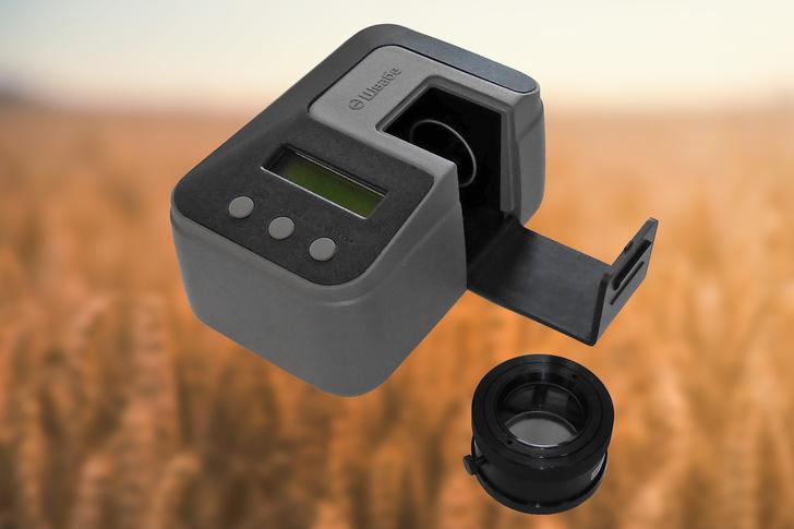 «Швабе» изготовил для фермерских хозяйств партию анализаторов зерна
