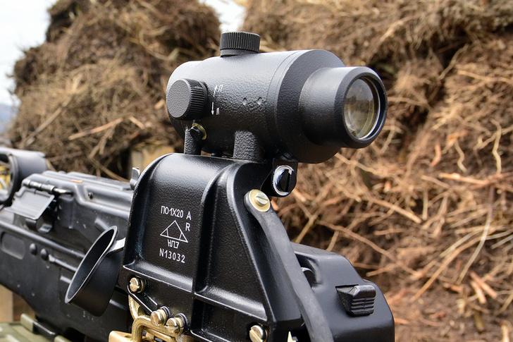 «Швабе» увеличивает поставки оптической техники в Европу