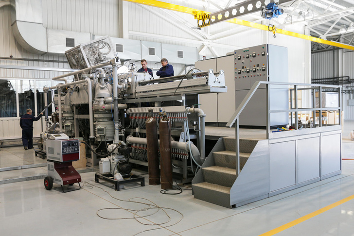 Центр аддитивных технологий создается на предприятии ОДК