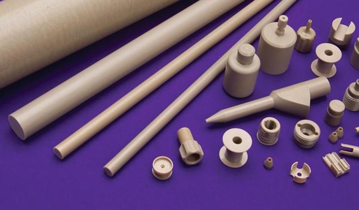 Начаты поставки сверхустойчивого полимера для высокотехнологичных отраслей промышленности