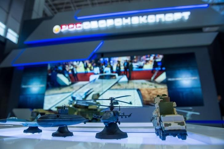 Россия поставила в Индонезию вооружений на 2,5 млрд долларов