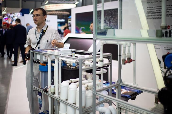 «Швабе» создал в Узбекистане совместное производство автоматизированных систем водоподготовки