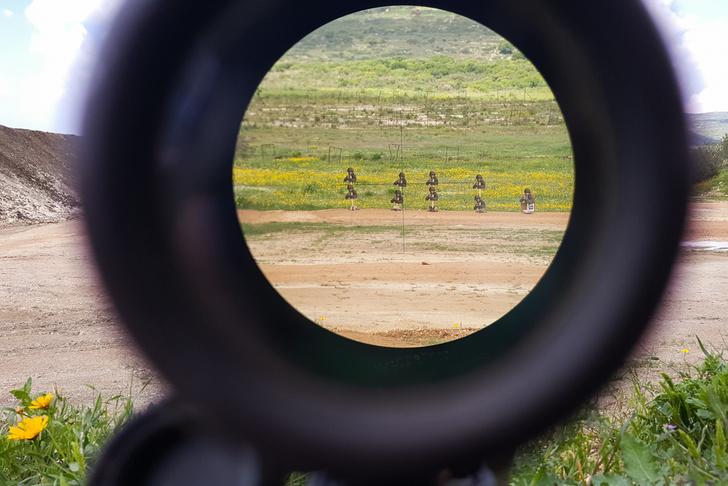 ЦНИИточмаш подготовил к серийному выпуску модернизированный стрелковый тренажер