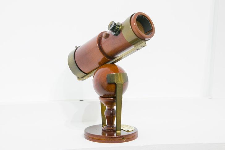 «Швабе» возродил телескопы Ньютона