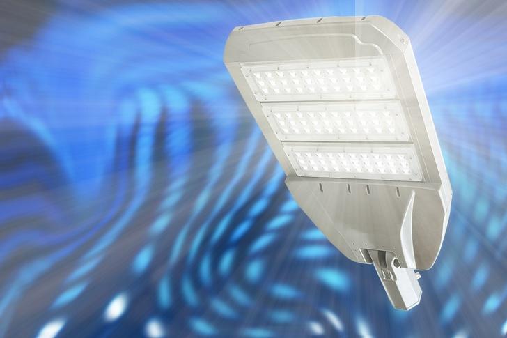 «Швабе» произвел новые высокоэффективные светильники