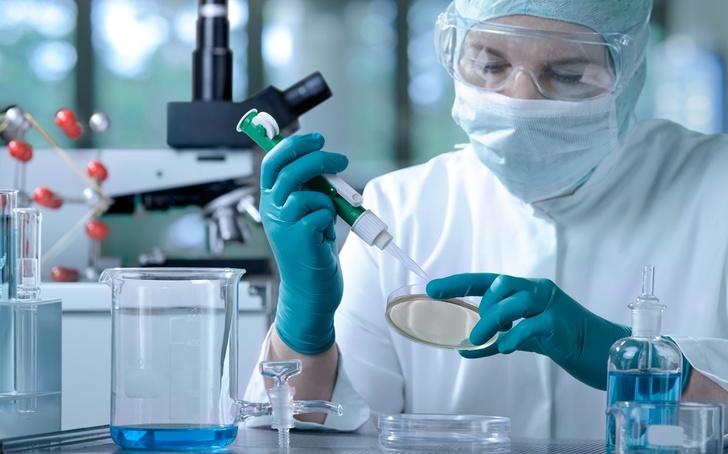 Новая вакцина Ростеха защитит от трех инфекций одним уколом