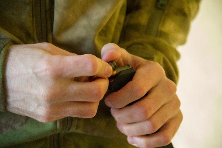 Ростех разработал один из самых мощных в мире патронов калибра 9 мм
