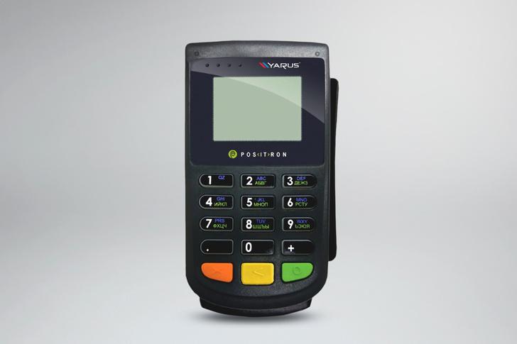 Швабе начал выпуск новых аппаратов для безналичных платежей