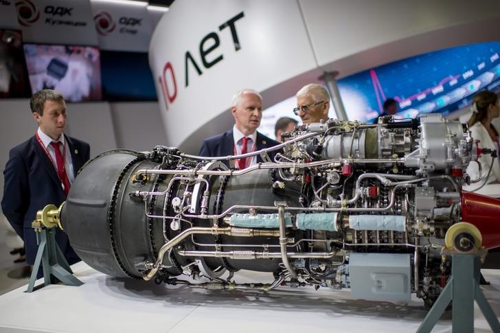 Корпорация «ОДК-Климов» заключила долгосрочный контракт с вьетнамским партнером