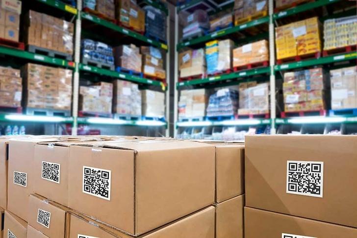 Ростех создал «умную» систему хранения для торговых сетей
