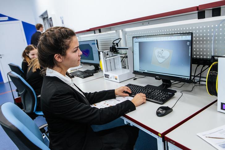 «Росэлектроника» разработала «умный» конструктор для изучения интернета вещей