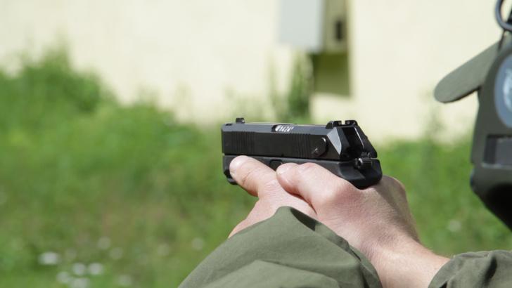 Ростех разработал бронебойный патрон для незаметной стрельбы