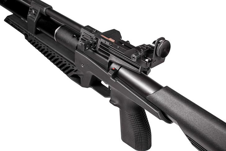 «Калашников» начал продажу нового пневматического оружия