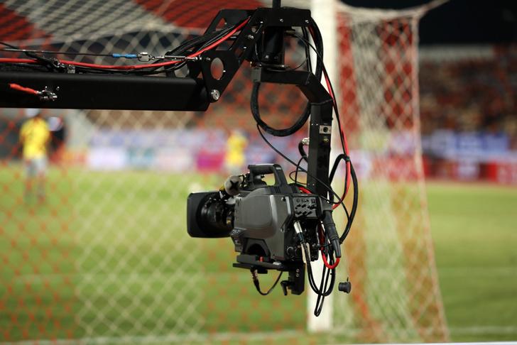 Ростех обеспечит передачу видео с матчей ЧМ-2018 в формате Ultra HD