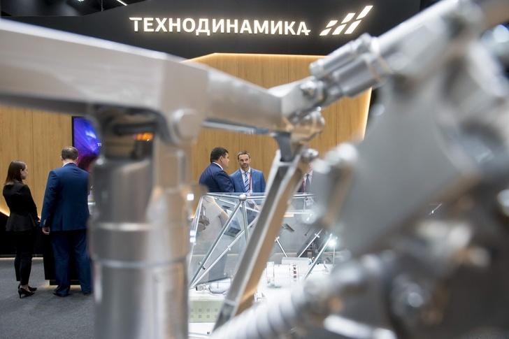 Предприятие «Технодинамики» выходит на рынок автокомплектующих