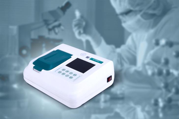 «Швабе» запатентовал усовершенствованный малогабаритный фотометр