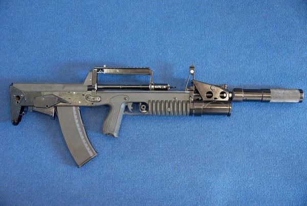 В Туле создали оружие, которое может стрелять и под водой, и на суше. vkontakte.ruid16165853.  Originally posted by.