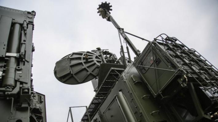 Платформу для радиостанций отечественного производства впервые создали в России