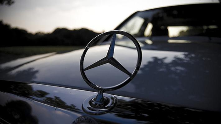 Строительство завода по производству автомобилей марки Mercedes стартовало в Подмосковье