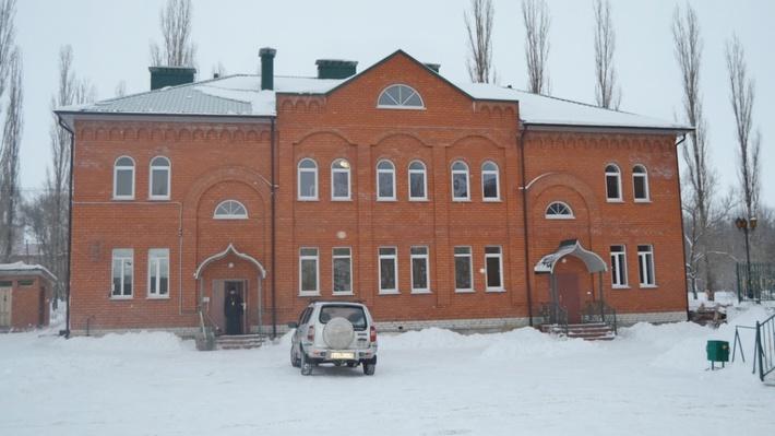 В Семилуках воскресная школа переехала в новое здание