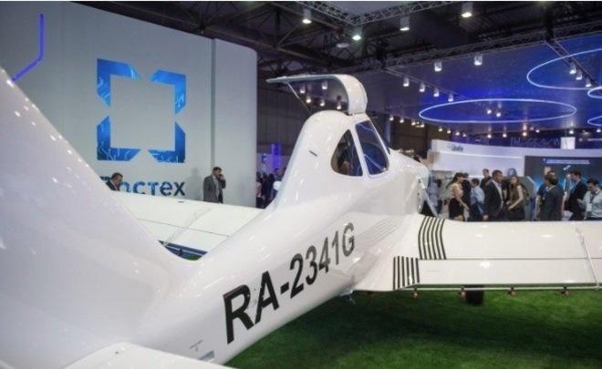 У казанского «МВЕН» заказали производство первых 10 самолетов