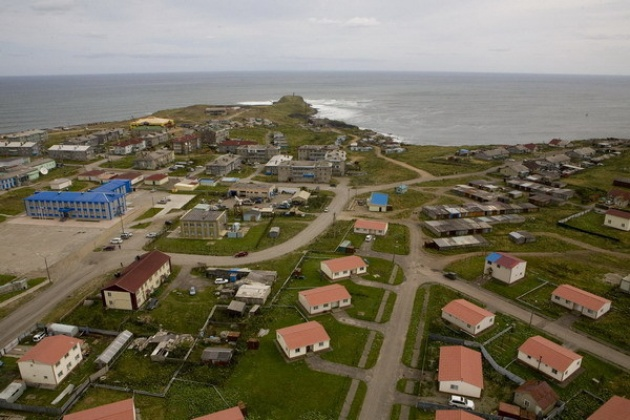 Mortgages in Pella for the Russians in 2016