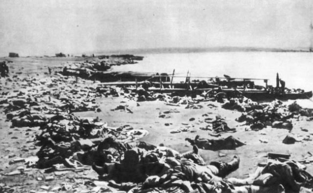 Севастополь очищен от врага