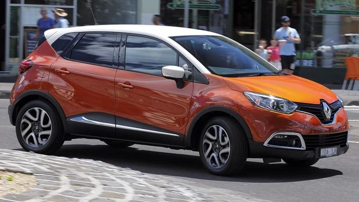 Renault отправила на экспорт более 7 тысяч авто российской сборки