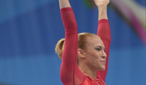 Ксения Афанасьева (Россия)