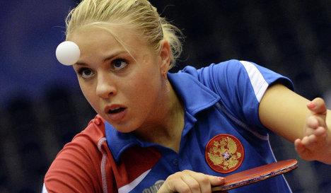 Елена Трошнева