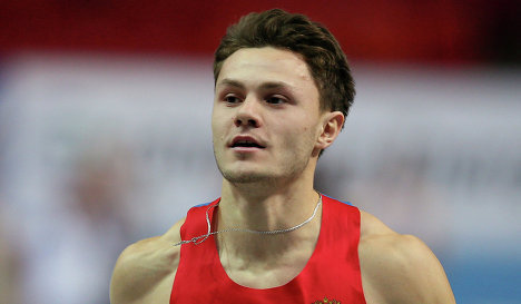 Константин Шабанов