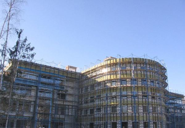 НПК «Бета» вводится в строй на правобережной площадке ОЭЗ «Дубна»
