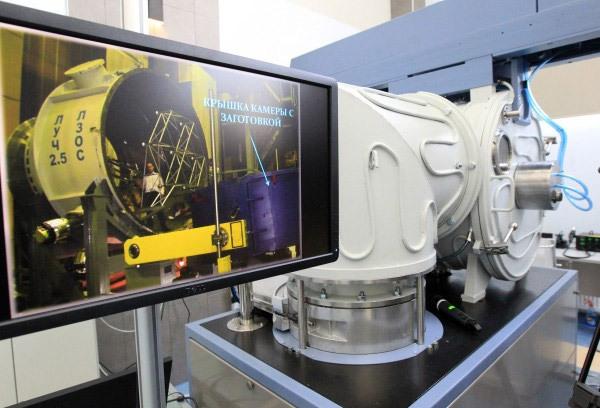 Открытие Центра плазменных исследований и технологий в МГТУ имени Баумана. Автор Аркадий Колыбалов