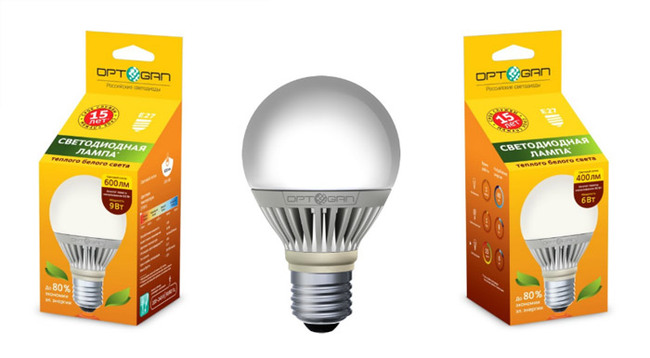 бизнесмене имени линейка мощностей светодиодных ламп е27 рецептов