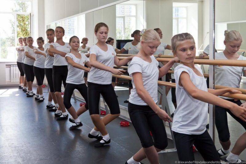 школа пансионат для девочек в россии