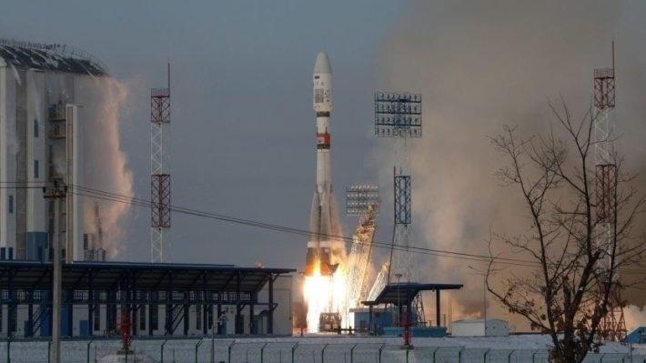 РФ создала способный доставить на орбиту 3,5 тонны груза корабль