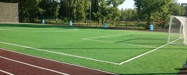 В Ярославской области в 2017 году построили 20 стадионов