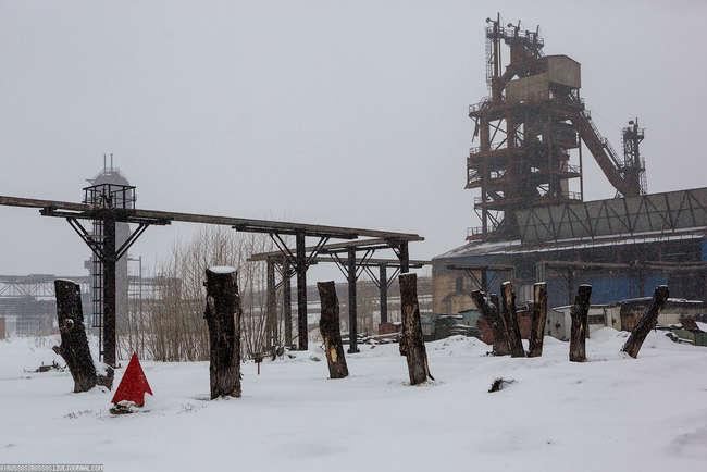 система переподготовки кадров на чусовском металлургическом заводе