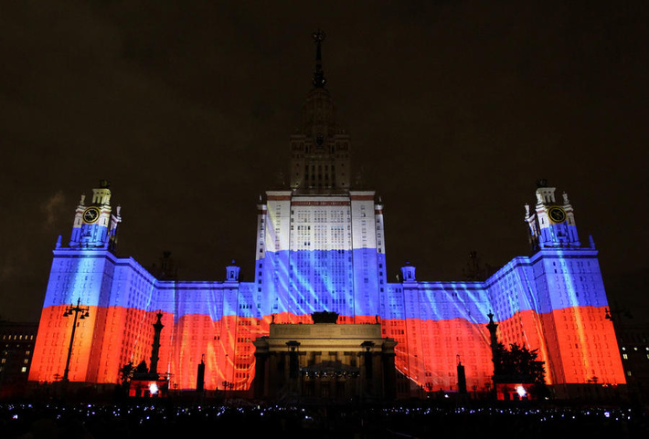 Россия вошла в топ рейтинга инновационных экономик мира Bloomberg