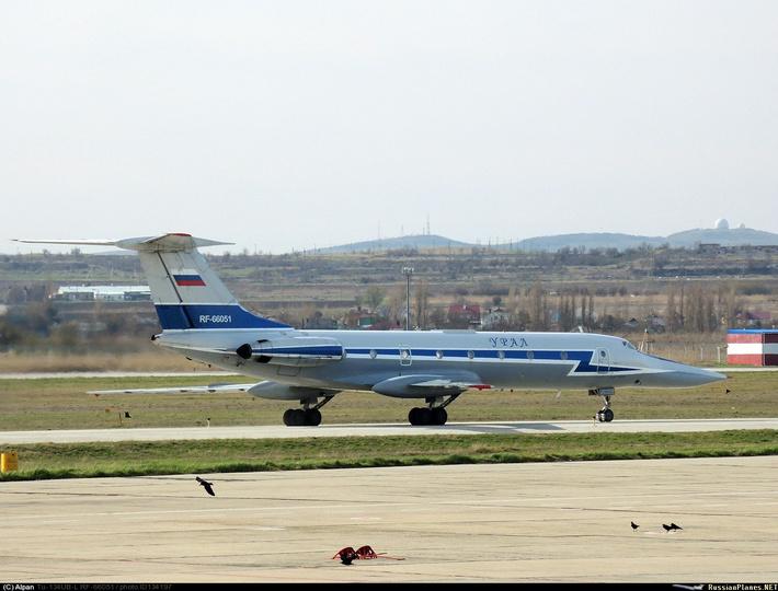 Ту-134УБ-Л