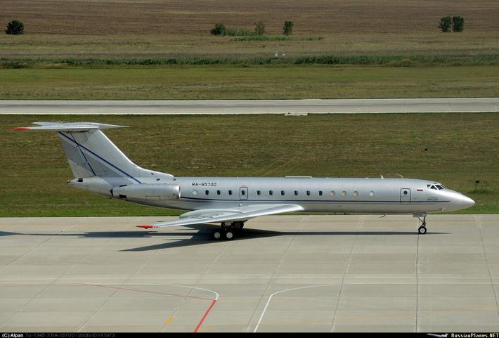 Ту-134Б-3
