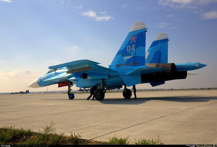 Су-27СМ