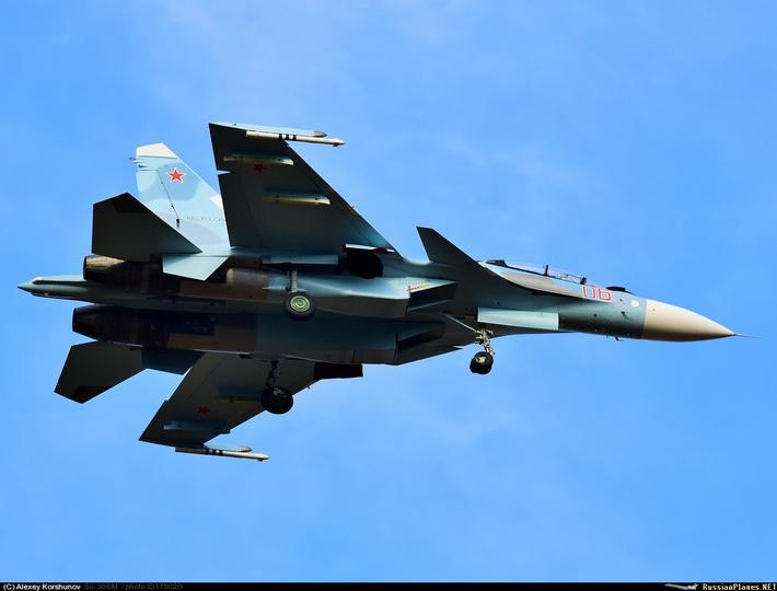 Тип: Сухой Су-30СМ Бортовой: 06 тип Иркут - Иркутское АПО (ru)Y GM AOPA | Иркутск-2 (ИАПО) (UIIR) Россия Алексей Коршунов (c) 29 сентября 2015