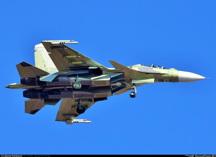 Тип: Сухой Су-30СМ бортовой-заводский:1218, Иркут - Иркутское АПОY GM AOPA | Иркутск-2 (ИАПО) (UIIR) Россия, Алексей Коршунов (c) 8 октября 2015