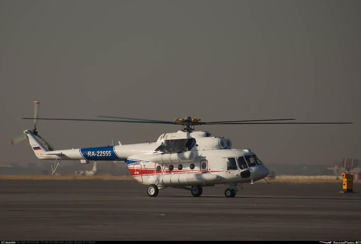 Фото: Дмитрий Кунчин / russianplanes.net.