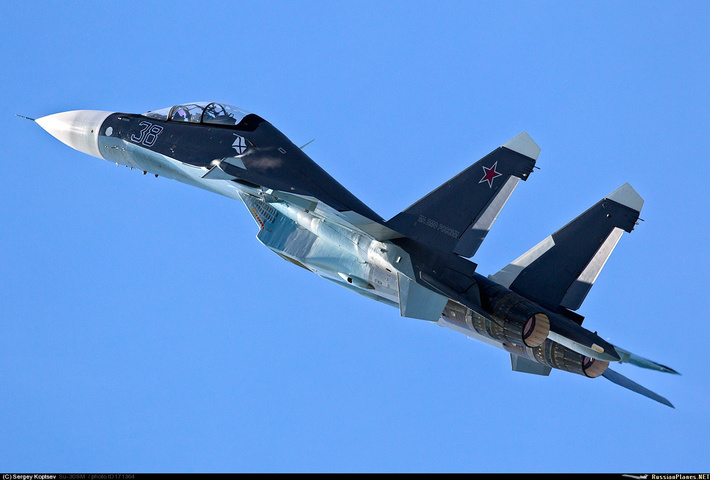(С) фото Сергей Копцев (russianplanes.net)
