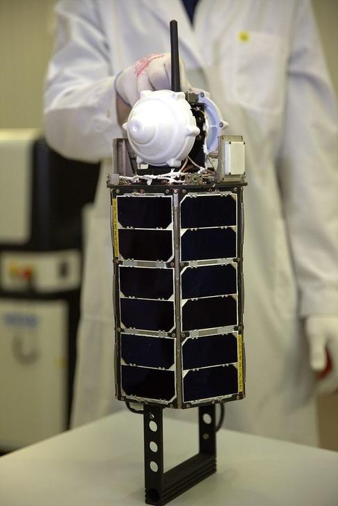 Модульная платформа для малоразмерных космических аппаратов успешно испытана